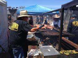 BBQ in pismo