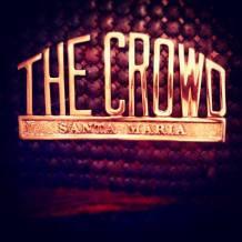 The Crowd's Plaque