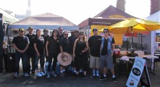 pismo crowd group